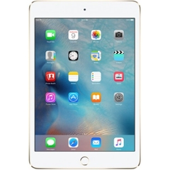 iPad Mini 4, 128GB, Wifi -3G, Quốc tế, White (full box)