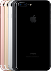 IPHONE 7/32GB HÀNG MỸ LL/A (BLACK, JET BLACK,ROSE GOLD, GOLD, SILVER)
