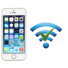 SỬA WIFI IPHONE 4/4S/5/5S/6/6+