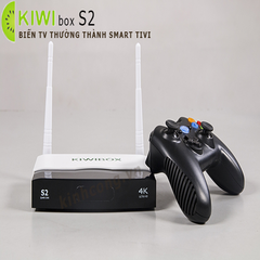 Android box Tivi Kiwi S2