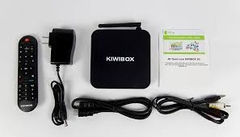 Android box Tivi Kiwi S3