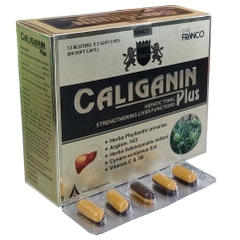 CALIGANIN Plus