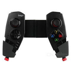 Tay cầm chơi game bluetooth IPEGA PG-9055 RED SPIDER