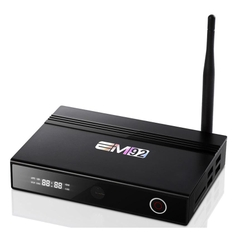 Android TV Box EnyBox EM92 - Amlogic S912, Ram 2G