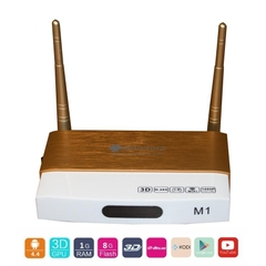 Android TV Smart Box HP-M1