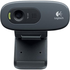 Webcam Logitech C270 (HD)