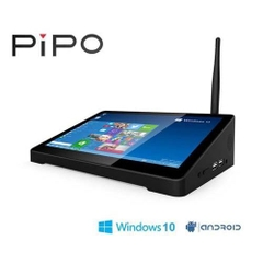 PiPo X9 32GB Dual OS Windows 10 & & Android 4.4
