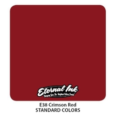 Mực Eternal Crimson Red