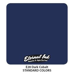 Mực Eternal Dark Cobalt