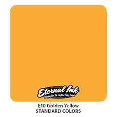 Mực Eternal Golden Yellow