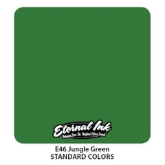 Mực Eternal Jungle Green