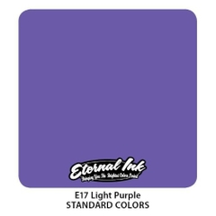 Mực Eternal Light Purple