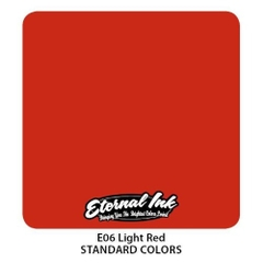 Mực Eternal Light Red