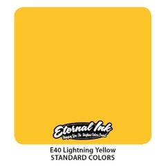 Mực Eternal Lightning Yellow