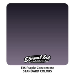 Mực Eternal Purple Conc