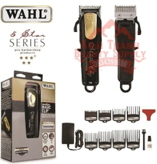 Tông Wahl Magic Clip - Gold