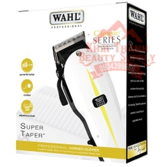 Tông Wahl Super Taper Chrome TW
