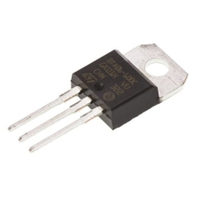 BTA06-600C TO220 TRIAC 6A 600V