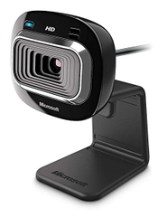 Webcam USB2.0 Microsoft LifeCam HD-3000