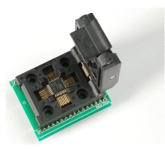 SMT Test Socket - TQFP-32