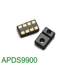APDS9900 digital ambient light sensing
