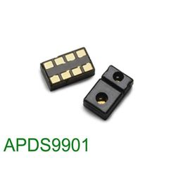 APDS9901 digital ambient light sensing