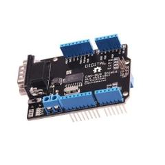 Arduino CAN-BUS Shield MCP2515