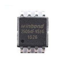 W25Q64FV SOP8 IC FLASH 64MBIT