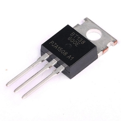 BT138-600E TO220 TRIAC 12A 600V