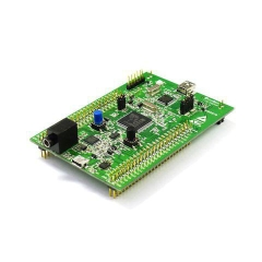 KIT STM32F407 DISCOVERY