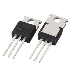 BT137-600E TO220 TRIAC 8A 600V