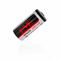 EVE ER14335 battery 2/3 AA Lithium 3.6 V 1650 mAh