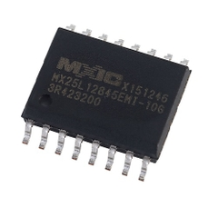MX25L12845EMI SOP16 IC FLASH 128MBIT