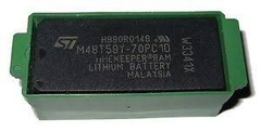 IC timing M48T59Y-70PC1