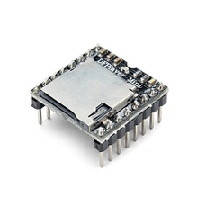 Module MP3 Player Mini Arduino