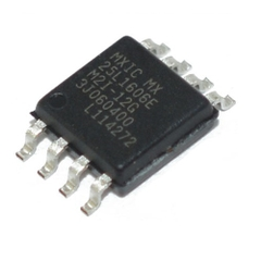 MX25L1606EM2I-12G SOP8 IC FLASH 16MBIT