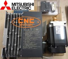 Servo Mitsubishi MR-JE 100W, 200W, 400W, 750W
