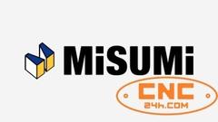 Con trượt MISUMI - Thanh trượt MISUMI