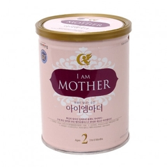 Sữa bột I am mother số 2