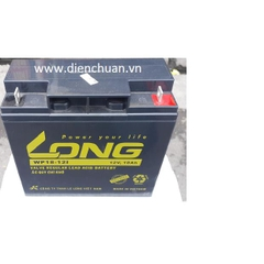 ��c quy Long 12V-18Ah WP18-12I