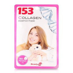 Mặt Nạ 153 Essence Mask Collagen
