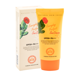 The Nature Book - Kem chống nắng Everyday Perfect Sun Cream