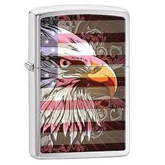 Bật lửa Zippo 28652 Eagle Lighters