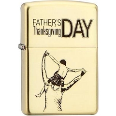Zippo FATHER'S day