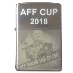Zippo AFF CUP