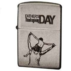 zippo father 's day