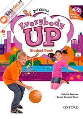 Everybody up 1 ( student book + workbook)