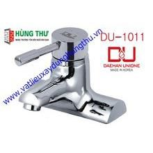 DU-1011 Vòi LAVABO DAEHAN – Made in Korea