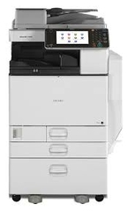 Máy photocopy Ricoh Aficio MP 5500