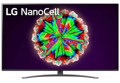 Smart Tivi 4K LG 65 inch 65NANO81TNA Nanocell HDR ThinQ AI